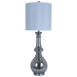 Tempest Table Lamp