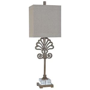 Soventry Buffet Lamp