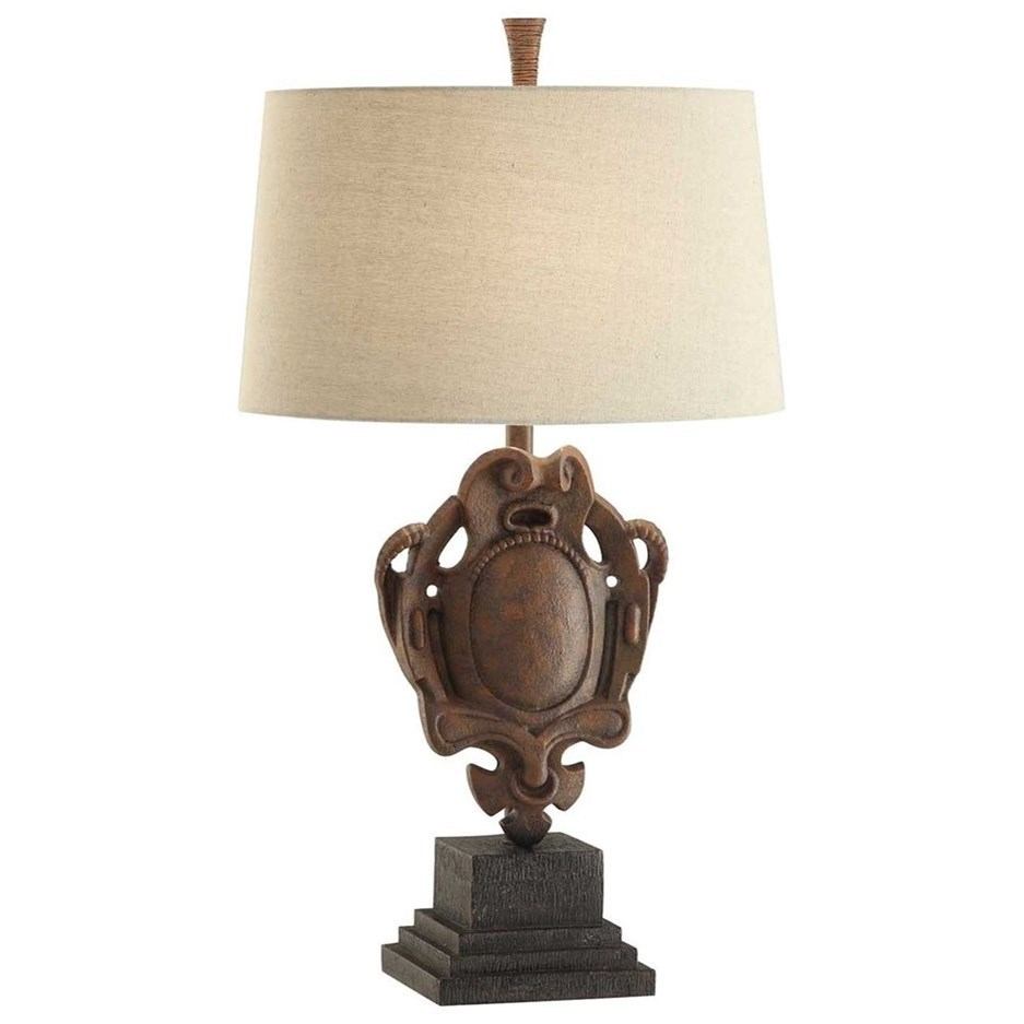 Cressant Table Lamp