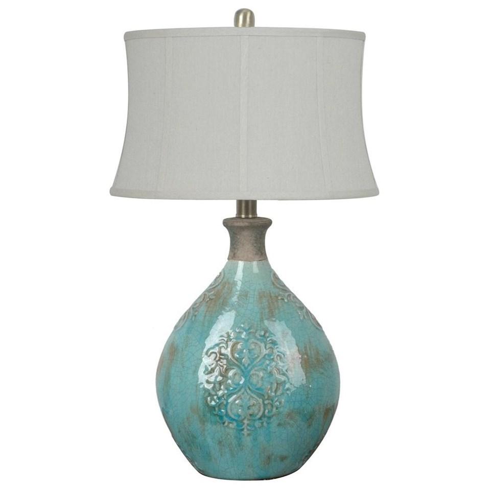 Linnet Table Lamp