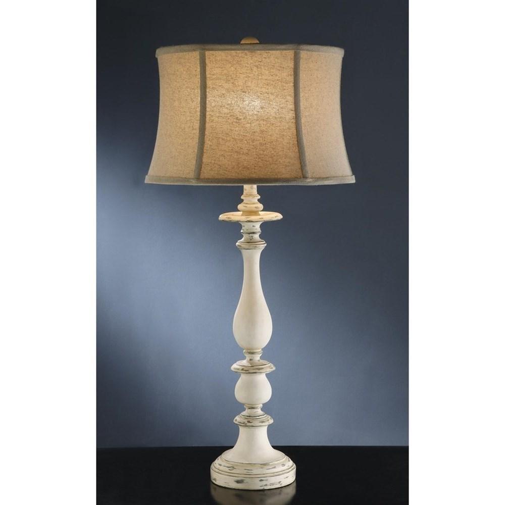 Crestview Collection Lighting Summerland Table Lamp - Item Number: CVATP875