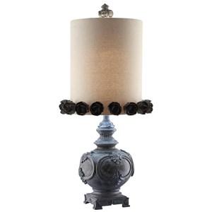 Victoria Table Lamp