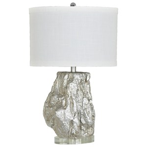 Crestview Collection Lighting Cormac Table Lamp
