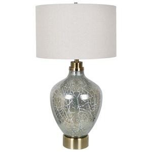 Celest Table Lamp