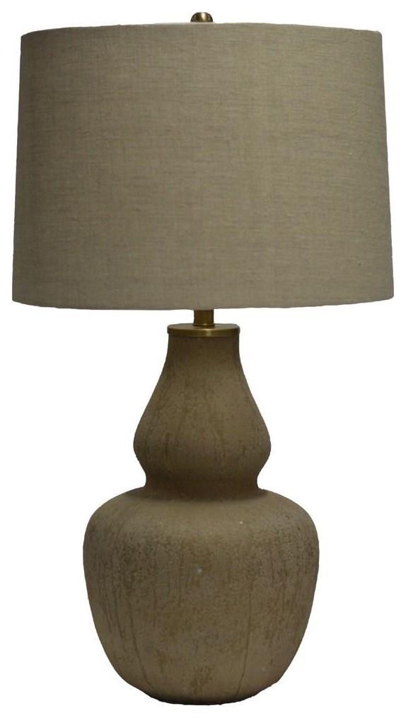 Holder Table Lamp