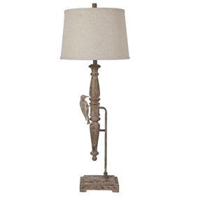 Woodson Table Lamp