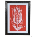 Crestview Collection Prints and Paintings Chromatic Tulips 8 - Item Number: CVA3233