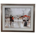 Crestview Collection Prints and Paintings Riverwalk Charm - Item Number: CVA3242