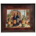 Crestview Collection Prints and Paintings Bistro De Paris - Item Number: CVA3435