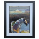 Crestview Collection Prints and Paintings Buddy - Item Number: CVA3514