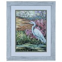Crestview Collection Prints and Paintings Magical Moment 2 - Item Number: CVA3525