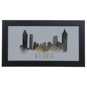 Crestview Collection Prints and Paintings Atlanta