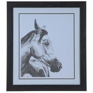 Horse Snapshot 2