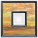 Crestview Collection Prints and Paintings Calm Reflections 1 - Item Number: CVTOP1704