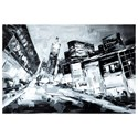 Crestview Collection Prints and Paintings Deep City - Item Number: CVTOP2301