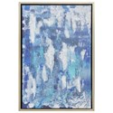 Crestview Collection Prints and Paintings Confetti - Item Number: CVTOP2307