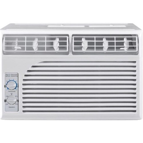 Crosley Air Conditioners - Crosley CACM05B1 5,000 BTU AC Unit - Item Number: CACM05B1