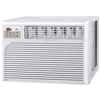Crosley Air Conditioners - Crosley CACS18B2 18,000 AC Unit - Item Number: CACS18B2