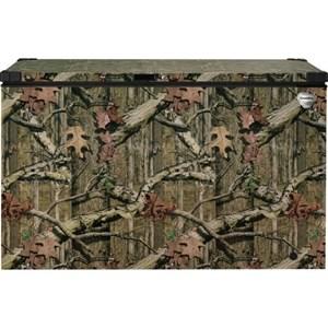 Crosley Chest Freezers - Crosley 16 Cu. Ft. Outdoor™ Camouflage Chest Freezer