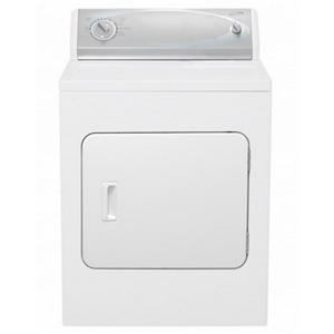 Crosley Electric Dryers 6.5 Cu. Ft. Front-Load Electric Dryer