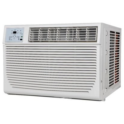 Crosley Heat-Cool Air Conditioners CAMHE18A2 8,000 BTU Cooling Heating Unit - Item Number: CAMHE18A2