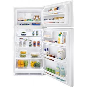 Crosley Top-Mount Fridges 18.2 Cu. Ft. Top Freezer Refrigerator