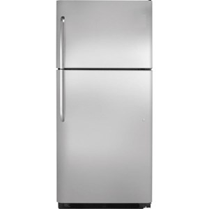 Crosley Top-Mount Fridges 20.5 Cu. Ft. Capacity Refrigerator