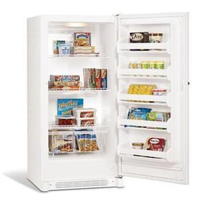 Crosley Upright Freezers 14 Cu. Ft. Upright Freezer