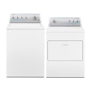 Crosley Washer and Dryer Combo Set Washer and Dryer Set
