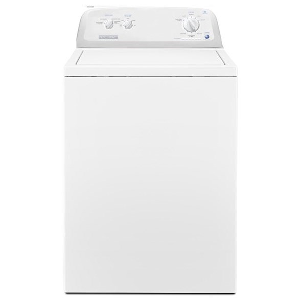 Crosley Washers 3 5 Cu Ft Top Load Washer Item Number Vaw3584gw