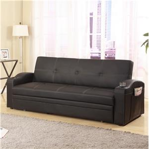 Crown Mark 5310 Easton Adjustable Sofa