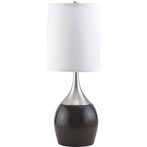 Crown Mark 6234 Table Touch Lamp - 6238T-ES-2