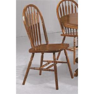 Crown Mark Farm House Chair