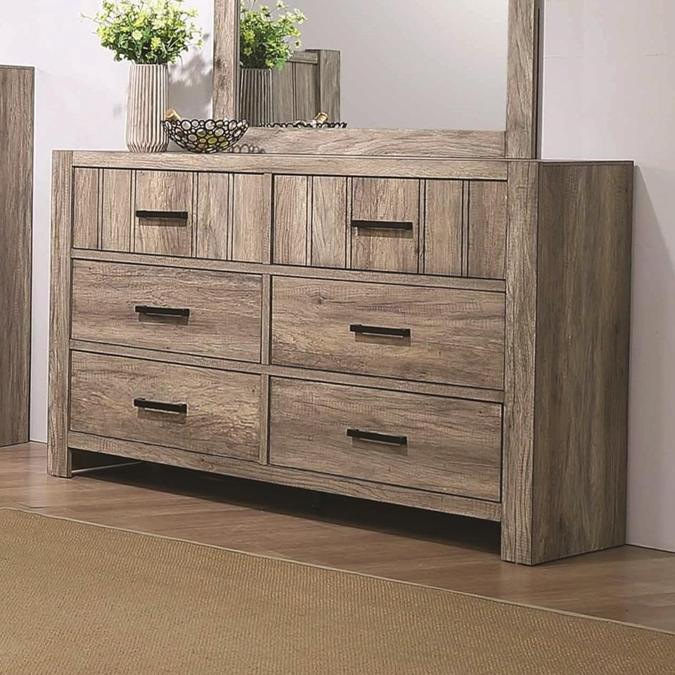 Abbot Dresser by Crown Mark at Northeast Factory Direct
