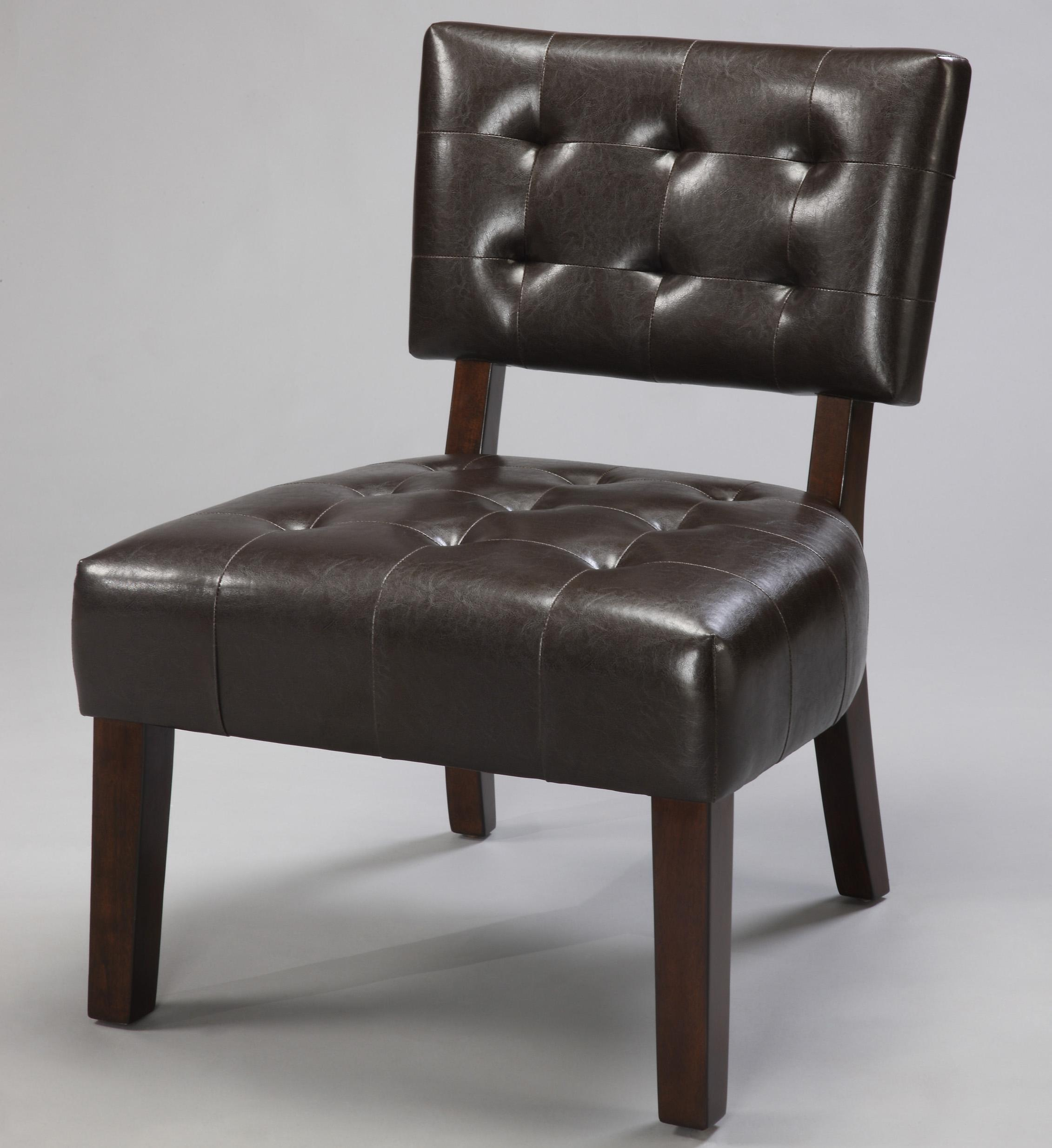 Crown Mark Beverly Beverly Accent Chair - Item Number: 4984-ESP