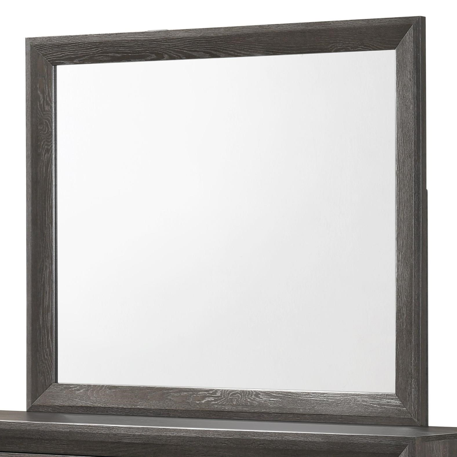 Adelaide Dresser Mirror by Crown Mark at Northeast Factory Direct