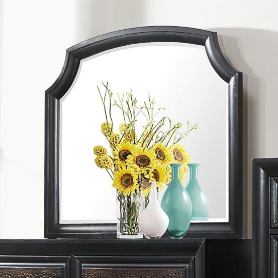 Crown Mark Andros Mirror - Item Number: B4300-11