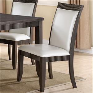 Crown Mark Ariana Side Chair