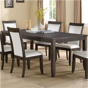 Crown Mark Ariana Dining Table