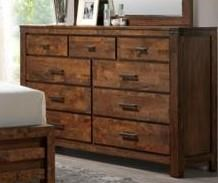 Crown Mark B4800 Dresser