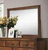 Crown Mark B4800 Mirror - Item Number: B4800M