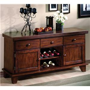 Crown Mark Bardstown Sideboard