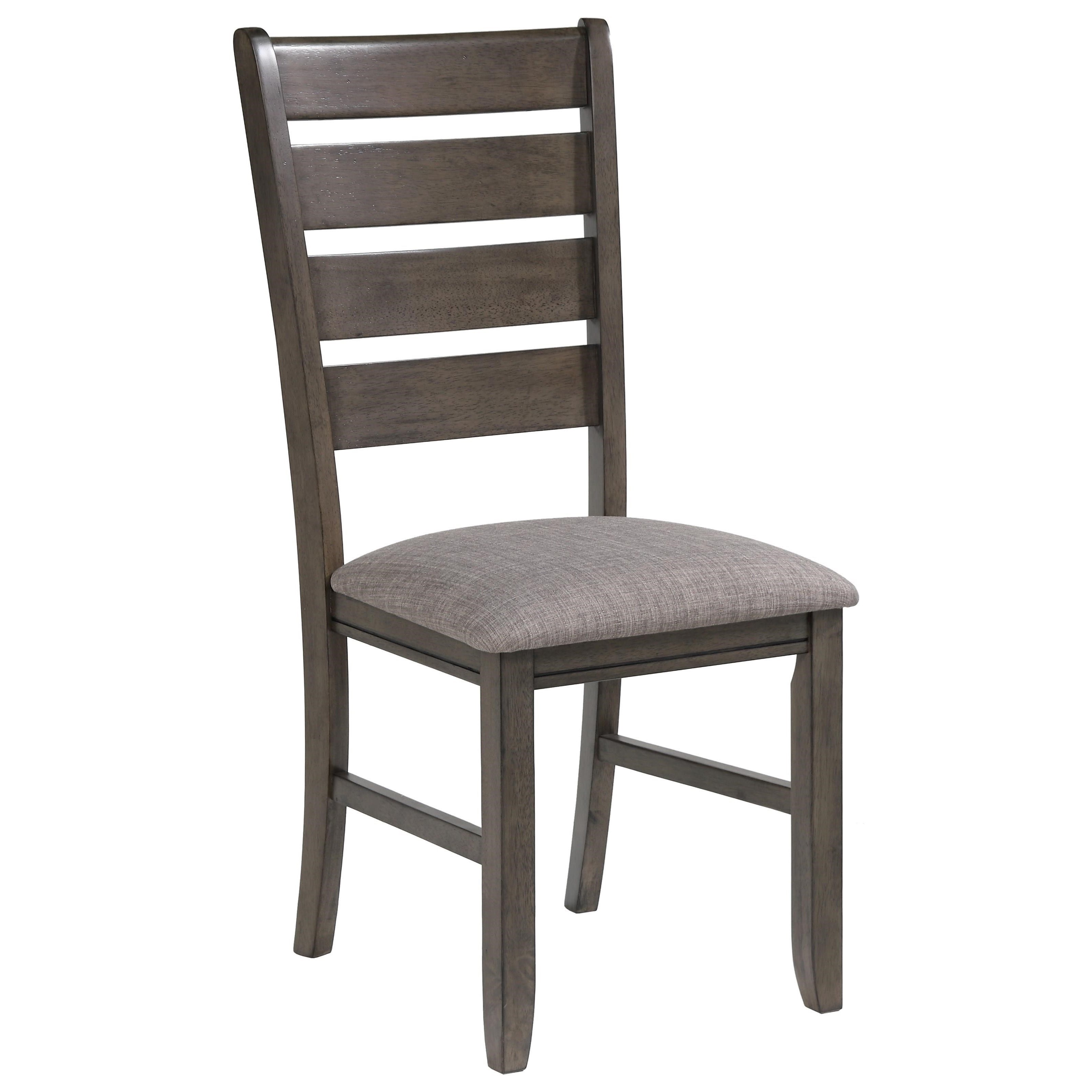 Crown Mark Bardstown Side Chair - Item Number: 2152GY-S
