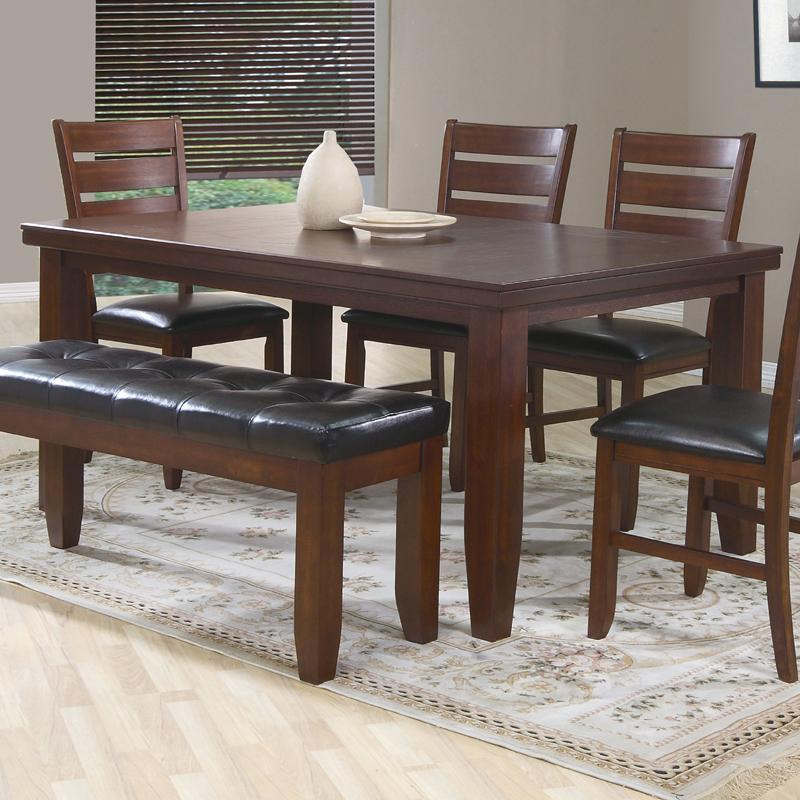 Crown Mark Bardstown Dining Table - Item Number: 2157T-4266