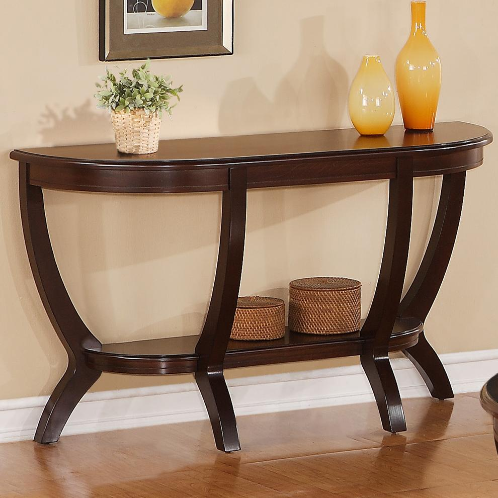 Crown Mark Brownstown Cocktail Sofa Table - Item Number: 4517-05