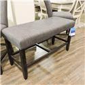 Belfort Essentials    Counter Bench - Item Number: 449044208