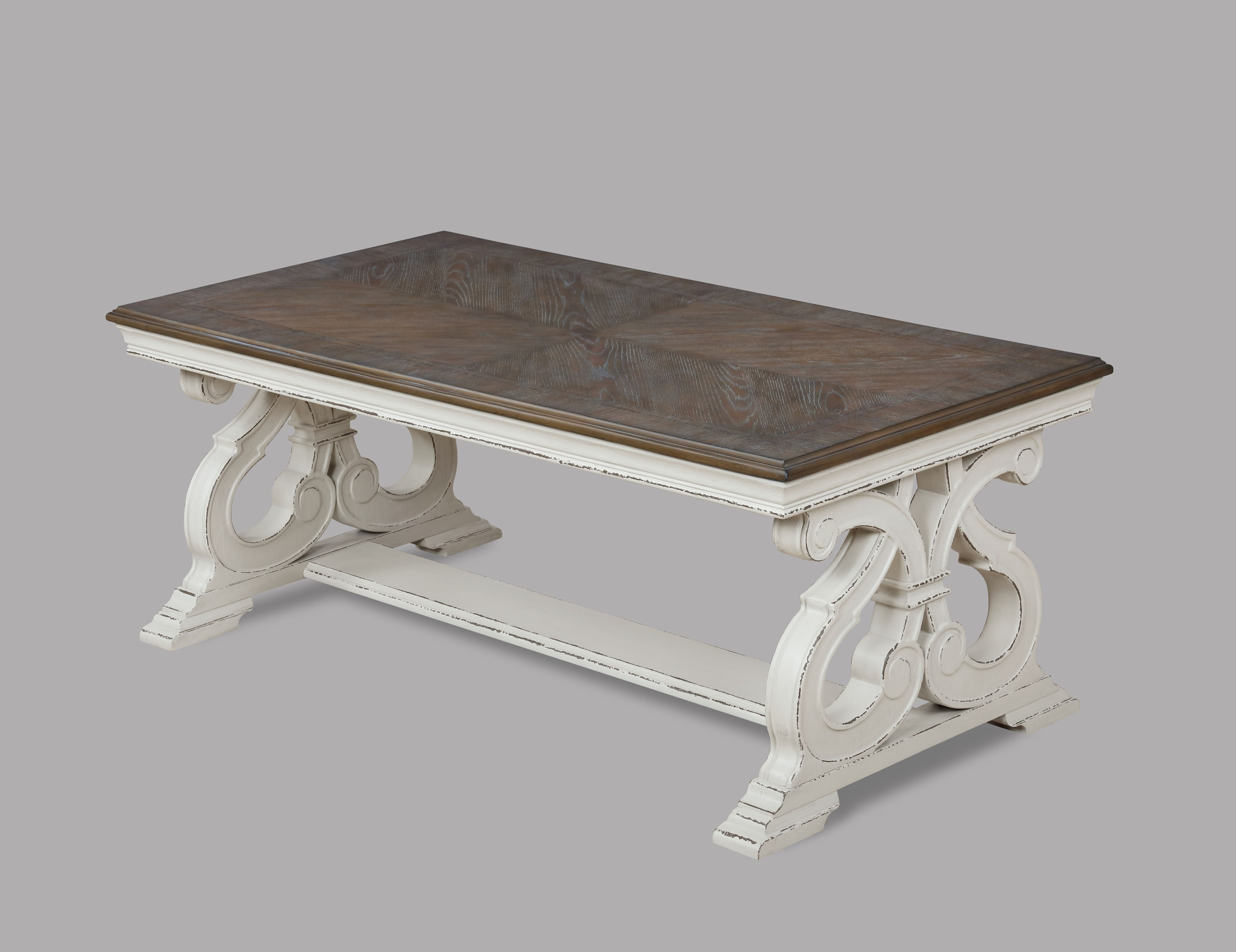 Clementine Coffee Table by Crown Mark at Northeast Factory Direct