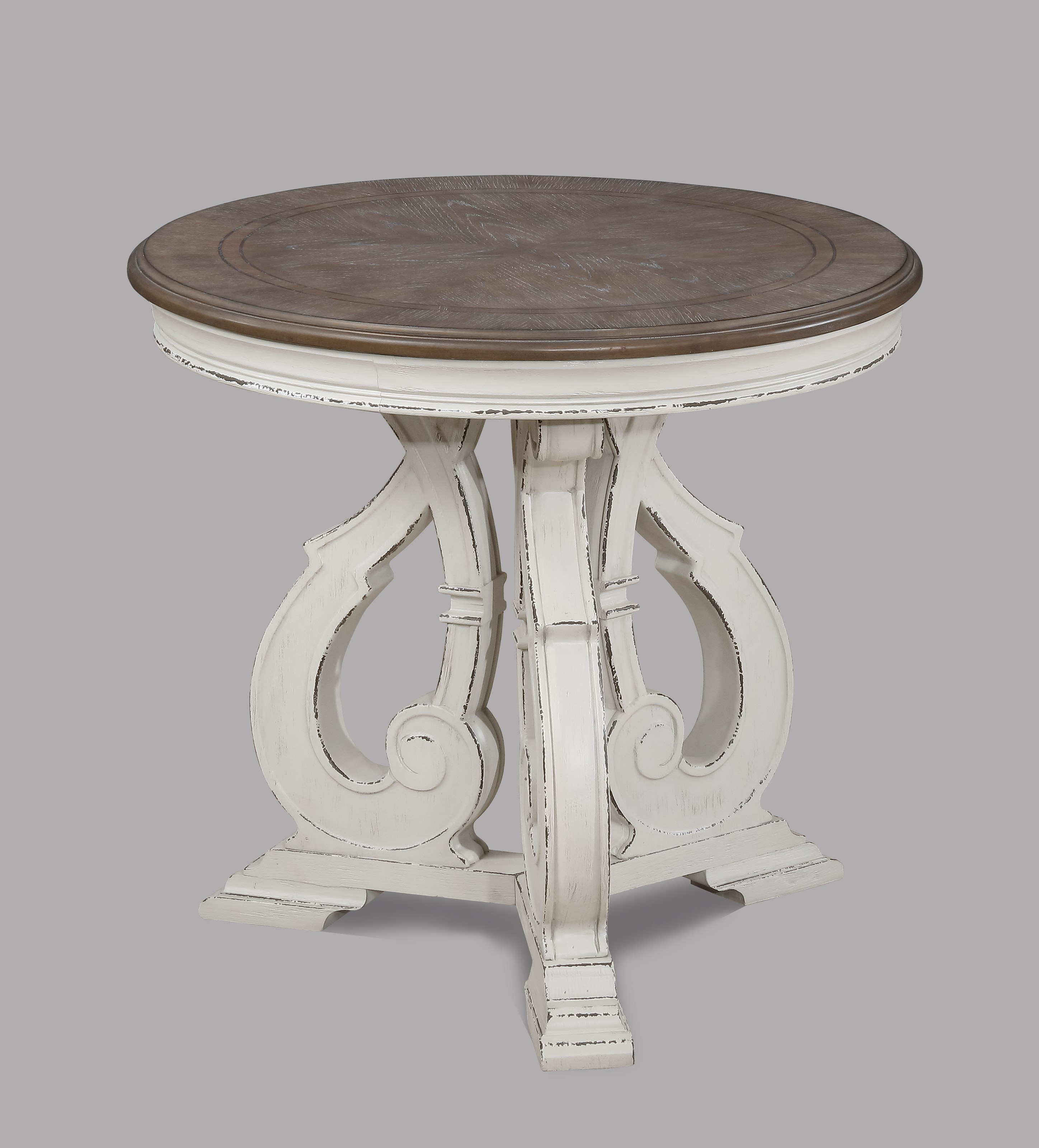 Clementine End Table by Crown Mark at Northeast Factory Direct