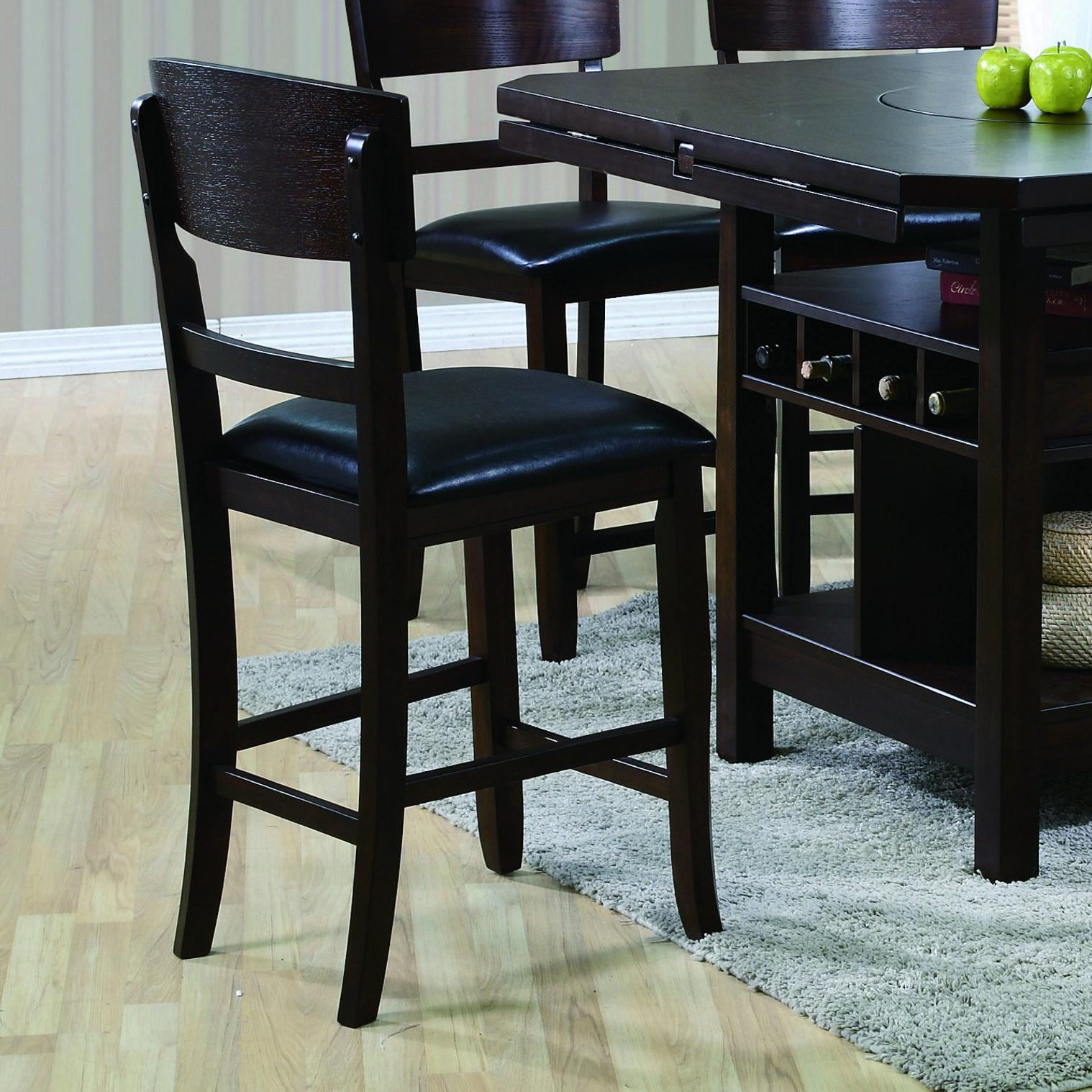 Cm Conner Counter Height Chair Michael 39 S Furniture Warehouse Bar Stool