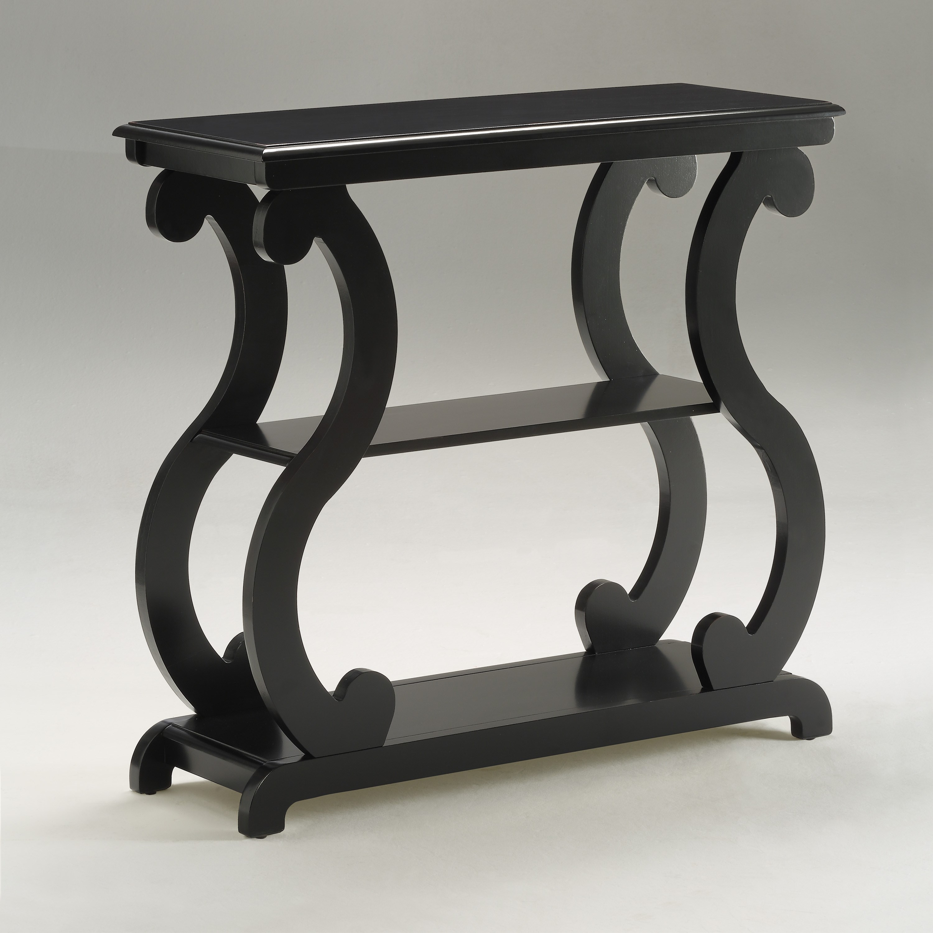 Console Tables Console Table by Crown Mark at Darvin Furniture